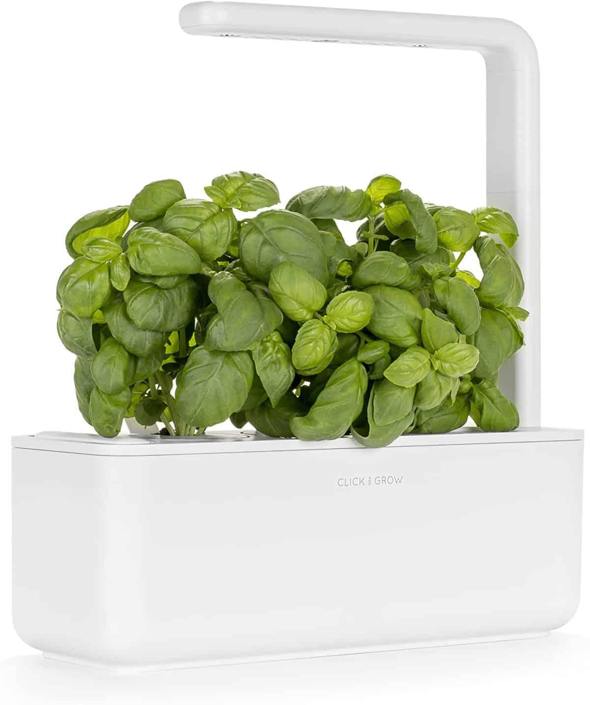 Click and Grow 3 Smart Garden